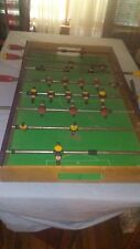 Vintage Sportcraft Foosball Table, Arcofalc Milano, Made in Italy