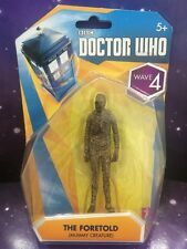 "DOCTOR WHO 3.75"" FIGURE THE FORETOLD ( MUMMY CREATURE ) 12th DR ERA"
