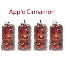 Hosley's Apple Cinnamon Potpourri- 4pk