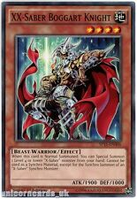 SP15-EN006 XX-Saber Boggart Knight 1st edition Mint YuGiOh Card