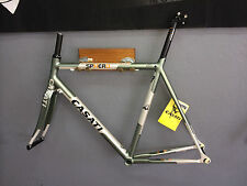 CASATI SPHERA FRAME FORK HEADSET AND SEAT POST 56cm