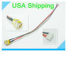 DC POWER JACK plug in cable harness for Gateway and Packard Bell MS2266