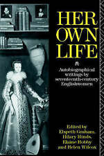 Her Own Life-ExLibrary