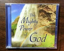 THE MIGHTY POWER OF GOD - CHRISTIAN RELIGIOUS MUSIC CD - 15 SONGS (NEW & SEALED)