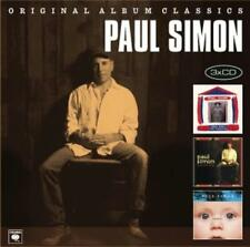 Simon,Paul - Original Album Classics