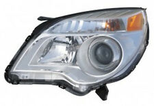 Chevrolet Equinox LTZ 2010 2011 2012 2013 2014 left driver headlight head light