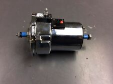 alternator Volkswagen Bug Vw Beetle Polished 75 amp High Output