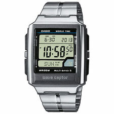 CASIO, Herrenuhr Funkuhr digital, WV-59DE-1AVEF