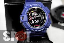 Casio G-Shock Mudman Men in Navy Men's Watch G-9300NV-2