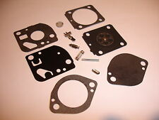 CARBURETTOR DIAPHRAGM GASKET KIT FITS STIHL BR600  ZAMA RB134 CARB RB 134 GND 72