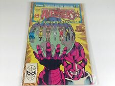 COMICS VO MARVEL THE AVENGERS 1988