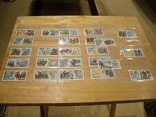 GB GOWERS BURGEONS People and Places 24 cards