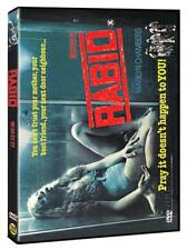 Rabid (David Cronenberg, 1977) DVD, NEW