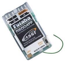 Futaba R6004FF 4-Channel 2.4GHz FASST Micro Receiver