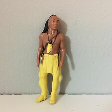 Indian in the Cupboard Little Bear Promotional Movie figure