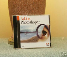 Adobe Photoshop 7.0 For Windows .