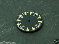 Sterile Seamaster 300 Dial for DG 2813 Movement Orange Superluminova 29mm
