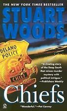 Chiefs, Woods, Stuart, Good Book