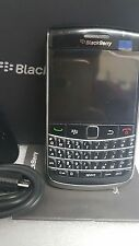 Blackberry® BOLD 9700 Unlocked 3G GSM Mobile Phone Black