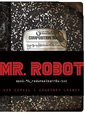 Mr. Robot Original Tie-In Book : Featuring 7 Removable Items by Sam Esmail...