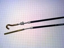 JAWA TS 350 REAR BRAKE CABLE CZ 350 CZ 175