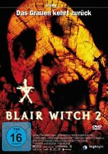 DVD * BLAIR WITCH 2 # NEU OVP =
