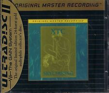 Xtc skylarking MFSL Gold CD udcd 615 uii nouveau OVP sealed