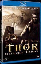 """Blu Ray """"Thor et le marteau des dieux"""" - NEUF SOUS BLISTER"""