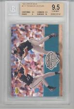 1993 Upper Deck  Southside Sluggers (Thomas/Ventura) (#51) (Pop of 1) BGS9.5 BGS