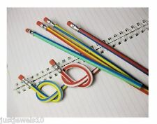 Christmas gifts son daughter niece nephew Brother sister Bendable Pencils Craft