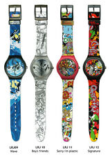 Watch by Link - Boy's Friends - Fancy Collection Unique Gift 40 mm Unisex