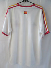 Spain 2005-2006 Training Football Shirt Size Large /11499