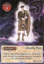 Spellfire - Artifacts Chase #10 - ARc/10 - Ghostly Piper - D&D
