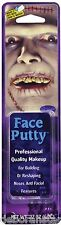 Professional Quality Face Putty Witch Monster Zombie Horror Halloween Make-up