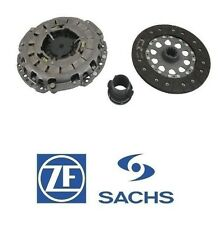 For 2001-2006 BMW M3 E46 3.2L 6cyl Sachs OEM Clutch Kit NEW