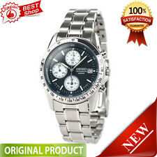 Seiko SND365P1 SND365P SND365 Chronograph Watch 100% Genuine Product from JAPAN