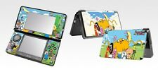 Adventure Time 308 Vinyl Decal Skin Sticker Cover Protector for Nintendo 3DS