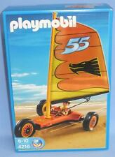 Playmobil Beach Buggy Surfer / Wind Racer 4216 NEW & Sealed
