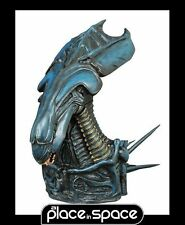 ALIENS:ALIEN QUEEN BUST MONEY BANK
