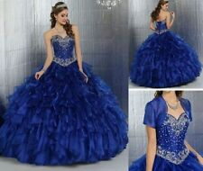2015 Sexy Quinceanera Dresses Ball Gown For 15 Years Prom Party Dresses Custom