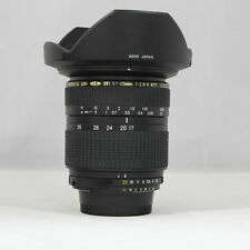 Used Tamron SP 17-35mm f/2.8-4.0 Di LD Aspherical IF Lens for Nikon