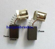 Spazzole di Carbonio 4 Hilti TE1 tesx SU25 SD45 SR16 TE 1 TE SX su 25 SD 45 SR 16-E94