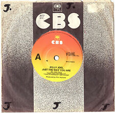 "BILLY JOEL - JUST THE WAY YOU ARE - 7"" 45 VINYL RECORD 1977"