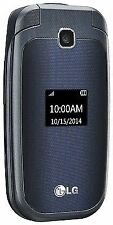 NEW LG 450 T-Mobile Prepaid No-Contract Cellular Phone 3G Flip Phone