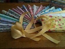 Fat Quarter Bumper 14 Piece Bundle