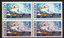 Canada 1968 Sc482 $ 1.0 Mi423 1.6 MiEu 1bl mnh Voyage of the Nonsuch