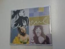 En Vogue Whatever CD Single - incls Mousse T & Lemon D mixes