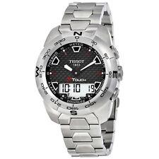 Tissot T-Touch Expert Titanium Analog/Digital Mens Watch T013.420.44.201.00