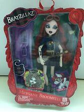 Mattel Bratz Bratzillaz Meygana Broomstix Wingzy Witch Toy Doll - BRAND NEW