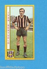 PANINI CALCIATORI 1969/70-Figurina- BERTUOLO - PALERMO -Recuperata